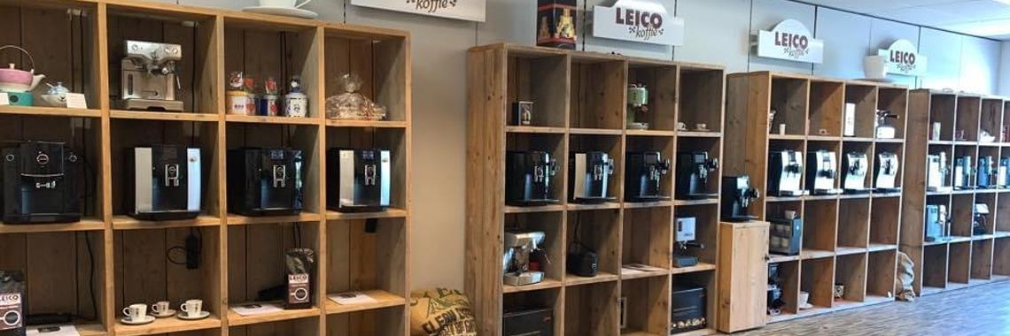 Leico Koffiemachines